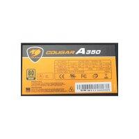 Cougar A350 ATX Netzteil 350 Watt 80+   #317968