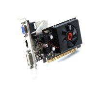 Gainward GT 210 1 GB DDR3 DVI, HDMI, VGA PCI-E   #317970