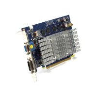 Sparkle GeForce 9400 GT 512 MB DDR2 VGA, DVI PCI-E   #317996