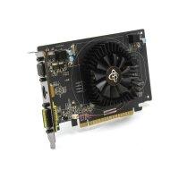 XFX GT 620 1 GB DDR3 DVI, HDMI, VGA PCI-E   #318030