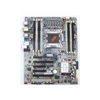 HP Z420 PN:708615-001 Workstation-Mainboard ATX Sockel...