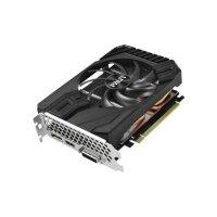 Palit GeForce GTX 1660 StormX OC 6 GB GDDR5 DVI, HDMI, DP PCI-E   #318068