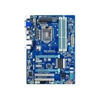 Gigabyte GA-Z77-HD3 Ver.1.0 Intel Z77 Mainboard ATX...