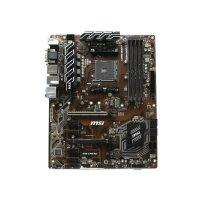 MSI B450-A Pro Max MS-7B86 Ver.4.0 AMD B450 Mainboard ATX...