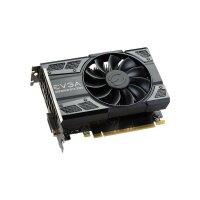 EVGA GeForce GTX 1050 SC Gaming 2 GB GDDR5 DVI, HDMI, DP...