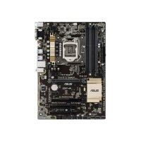 ASUS Z97-P Intel Z97 Mainboard ATX Sockel 1150...