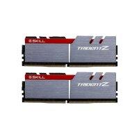 G.Skill Trident Z 32 GB (2x16GB) DDR4-3400 PC4-27200U...