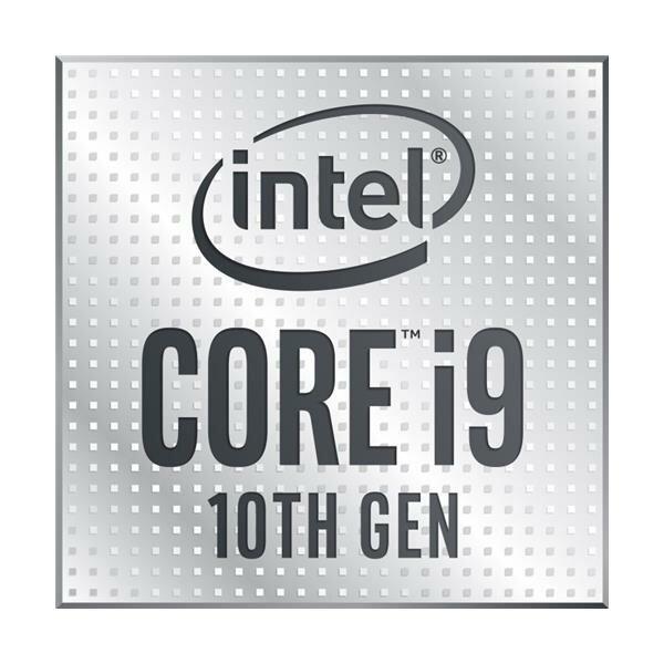 Intel Core i9-10900KF (10x 3.70GHz) SRH92 Comet Lake-S CPU Sockel 1200   #318178