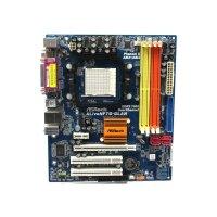 ASRock ALiveNF7G-GLAN AMD Mainboard Micro-ATX Sockel AM2...
