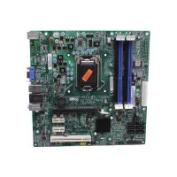 Acer H57H-AM2 Ver.2.0 H57 Mainboard Micro-ATX Sockel 1156...