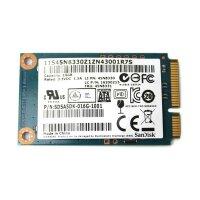 SanDisk SDSA5DK-016G-1001 16 GB mSATA FRU:45N8331 SSM...