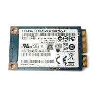 SanDisk SDSA5DK-024G-1001 24 GB mSATA FRU:45N8379 SSM...