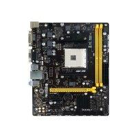 Biostar A320MD Pro Ver.6.0 AMD A320 Mainboard Micro-ATX...