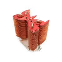 ZEROtherm BTF95 passiver CPU-Kühler Kupfer Sockel...