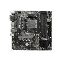 MSI B450M Pro-VDH Max MS-7A38 Ver.8.0 B450 Mainboard...