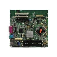 Dell Optiplex 780 MT Mainboard Micro-ATX Sockel 775...