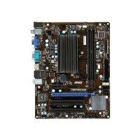 MSI C847MS-E33 MS-7835 NM70 Mainboard Micro-ATX Intel...