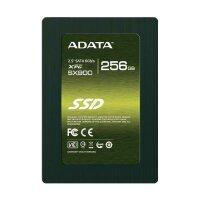 ADATA SX900 256 GB 2,5 Zoll SATA-III 6Gb/s...