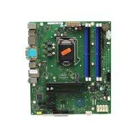 Fujitsu D3401-A11 GS 2 Intel Q150 Mainboard Micro-ATX...