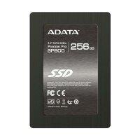 ADATA Premier Pro SP900 256 GB 2,5 Zoll SATA-3 6Gb/s...