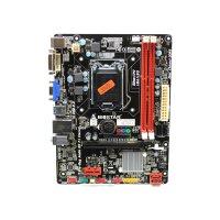 Biostar H81MDC Ver.7.1 Intel H81 Mainboard Micro-ATX...
