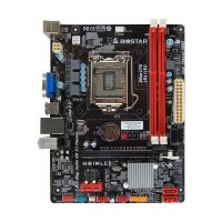 Biostar H81MLC Ver.7.0 Intel H81 Mainboard Micro-ATX...