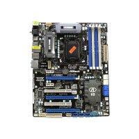 ASRock P67 Extreme4 Intel P67 Mainboard ATX Sockel 1155...