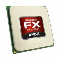 Upgrade Bundle - ASUS M5A99FX Pro R2.0 + AMD FX-6100 + 4GB RAM #103425