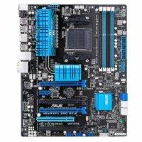 Aufrüst Bundle - ASUS M5A99FX Pro R2.0 + Phenom II X2 555 + 16GB RAM #103472