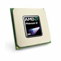 Aufrüst Bundle - ASUS M5A99FX Pro R2.0 + Phenom II X4 960T + 4GB RAM #103539