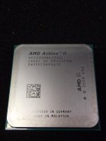 Upgrade Bundle - ASUS M5A99FX Pro R2.0 + Athlon II X2 240e + 4GB RAM #103332