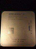 Aufrüst Bundle - ASUS M5A99FX Pro R2.0 + Athlon II X2 280 + 4GB RAM #103362