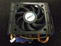 Aufrüst Bundle - ASUS M5A99FX Pro R2.0 + Athlon II X3 435 + 4GB RAM #103368