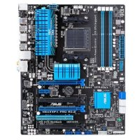 Upgrade Bundle - ASUS M5A99FX Pro R2.0 + Athlon II X4 630 + 4GB RAM #103398