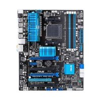 ASUS M5A99FX Pro R2.0 AMD 990FX Mainboard ATX Socket AM3+   #33021