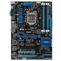 ASUS P8Z77-V LX2 Intel Z77 Mainboard ATX Sockel 1155   #33027