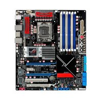 ASUS Rampage II Extreme Intel X58 Mainboard ATX Sockel...