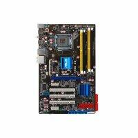 ASUS P5Q SE Intel P45 Mainboard ATX Sockel 775   #28797