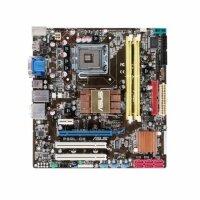 ASUS P5QL-CM Intel G43 Mainboard Micro ATX Sockel 775   #29236