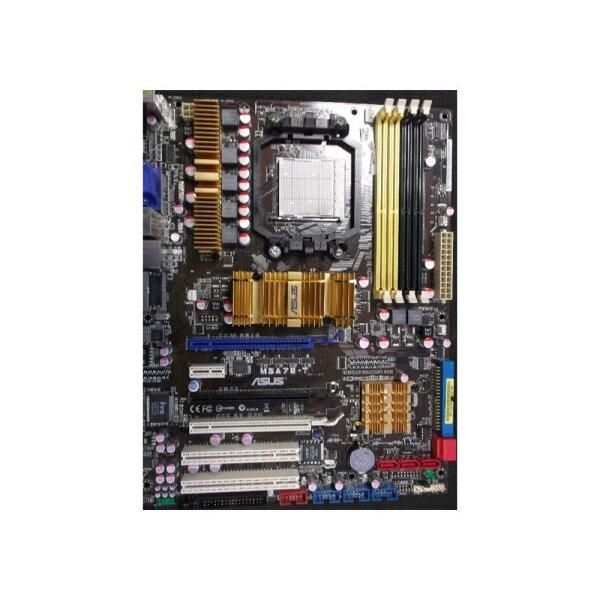 ASUS M3A78-T AMD 790GX Mainboard ATX  Sockel AM2 AM2+   #6584