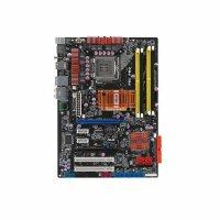 ASUS P5K Pro Intel P35 Mainboard ATX Sockel 775   #28799