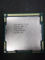Aufrüst Bundle - Gigabyte P55M-UD2 + Intel i3-530 + 4GB RAM #73496