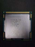 Aufrüst Bundle - Gigabyte P55M-UD2 + Intel i7-860 + 4GB RAM #73564