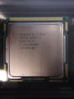Aufrüst Bundle - Gigabyte P55M-UD2 + Intel i7-875K + 4GB RAM #73572