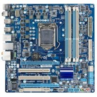 Aufrüst Bundle - Gigabyte GA-P55M-UD2 + Intel i5-760 + 16GB RAM #80615