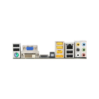 Gigabyte GA-MA785GM-US2H Rev.1.0 AMD 785G Micro ATX Sockel AM2 AM2+ AM3   #3384