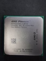 Aufrüst Bundle - MA785GM-US2H + Phenom X4 9600 + 8GB RAM #58024