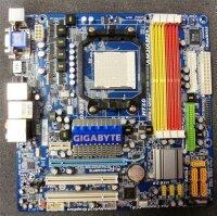 Aufrüst Bundle - MA785GM-US2H + Phenom X4 9850 + 4GB RAM #58043