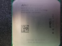 Aufrüst Bundle - MA785GM-US2H + Phenom X4 9850 + 8GB RAM #58044