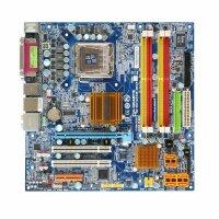 Gigabyte GA-G33M-DS2R Rev.1.0 Sockel 775   #6055